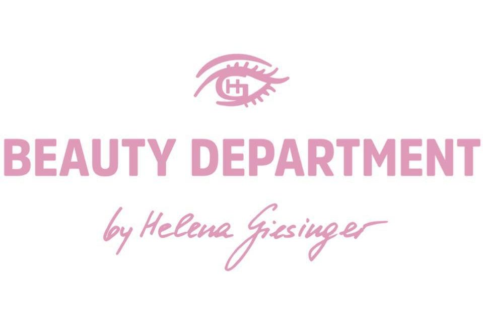 Beauty-Department by Helena Giesinger